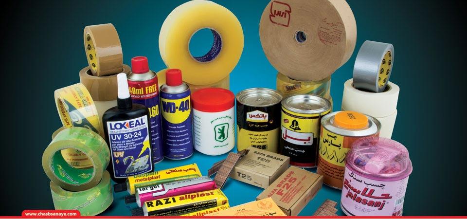 نمایندگی چسب 123 میتراپل | سلفون | میخ و سوزن مبلیفروشگاه چسب | مرکز پخش انواع نوار چسب و چسب های صنعتی